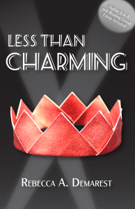 Less Than Charming Cover