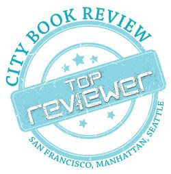 City Book Reviewer Badge
