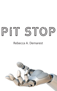 Pitstop Front Cover