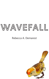 Wavefall Front Cover